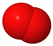 Molekula kisika