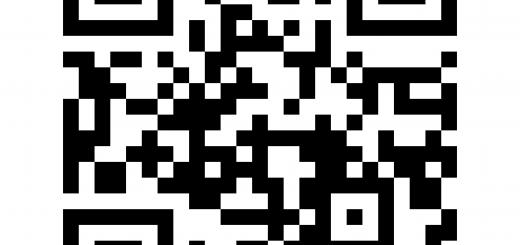 QR koda Spletni učitelj