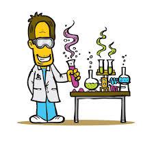 Kemijske reakcije