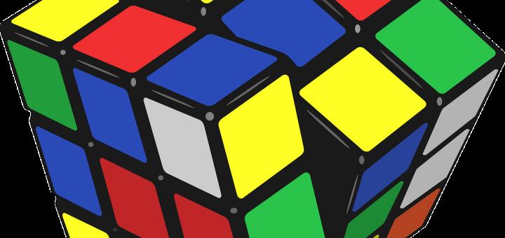Rubiks Würfel