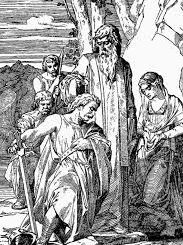 Krst pri Savici