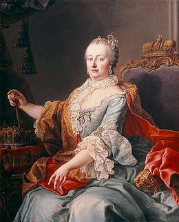 Marija Terezija
