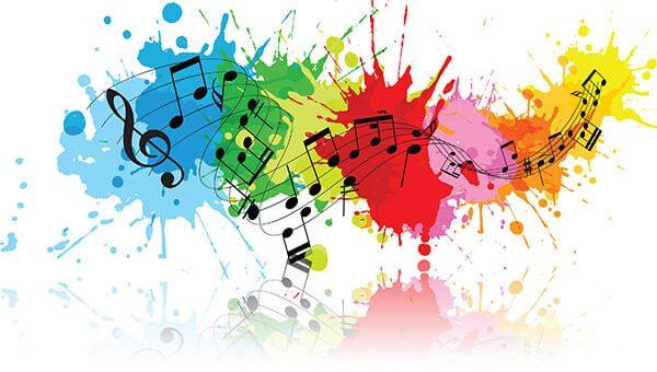 Kaj je glasba