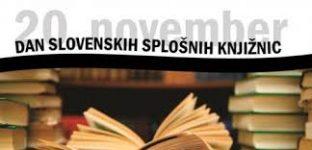Kviz o splošnih knjižnicah